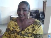 Aïda NDoye, ADFES