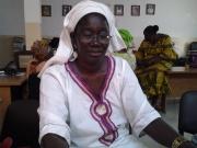 Ndey Ami Leye, ADFES