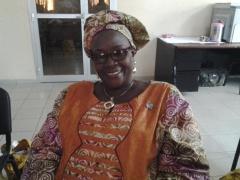 Aida Toure, AFEME